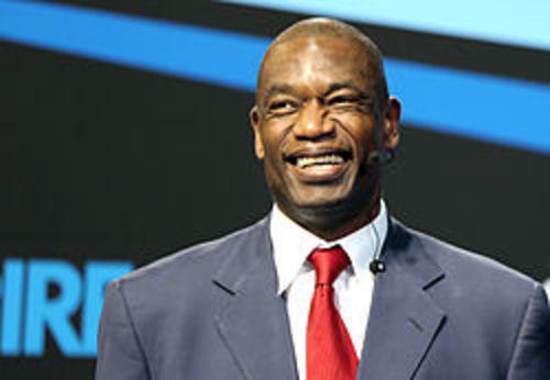 image of Dikembe Mutombo