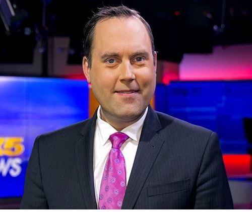 image of Chris Daniels (reporter)