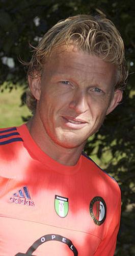 image of Dirk Kuyt