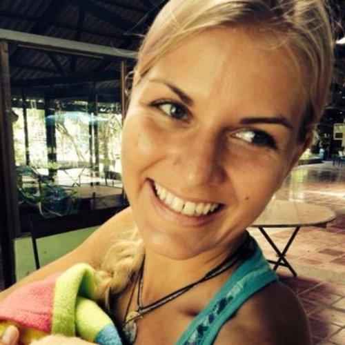 image of Christine Figgener