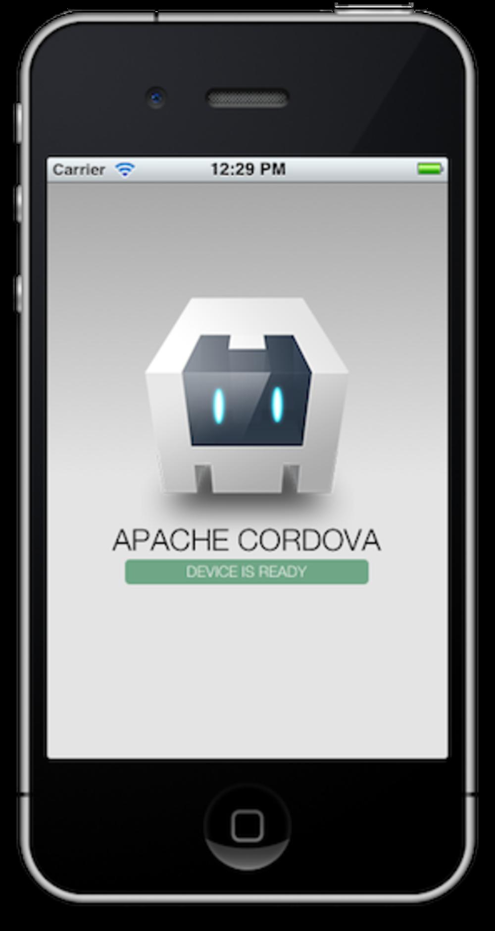 Apache Cordova API Documentation