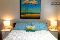 Accommodation Monterey