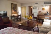 Accommodation Santa Barbara