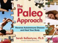 Reversing Autoimmune Disease with Sarah Ballantyne