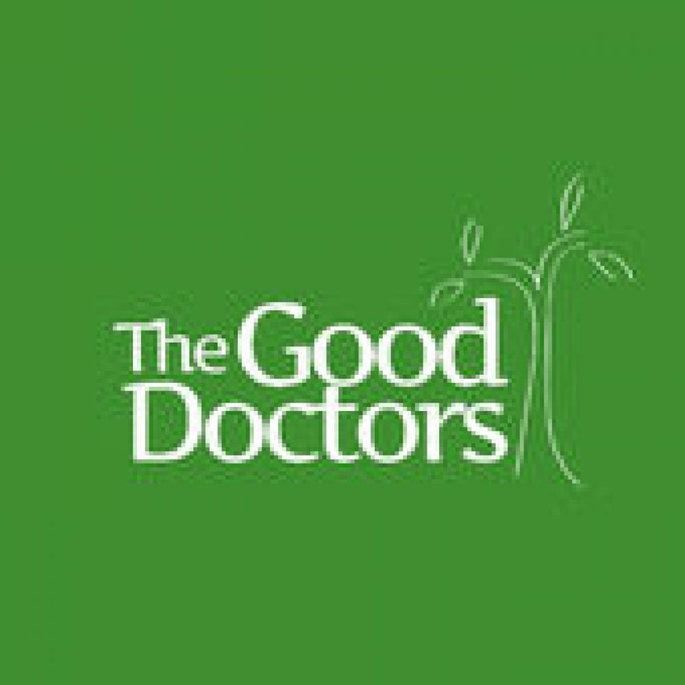 iTunes - Podcasts - The Good Doctors with Dr Ron Ehrlich and Dr Michelle Woolhouse by Dr Ron Ehrlich & Dr Michelle Woolhouse