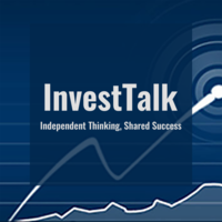 Podknife - InvestTalk - Investment in Stock Market, Financial