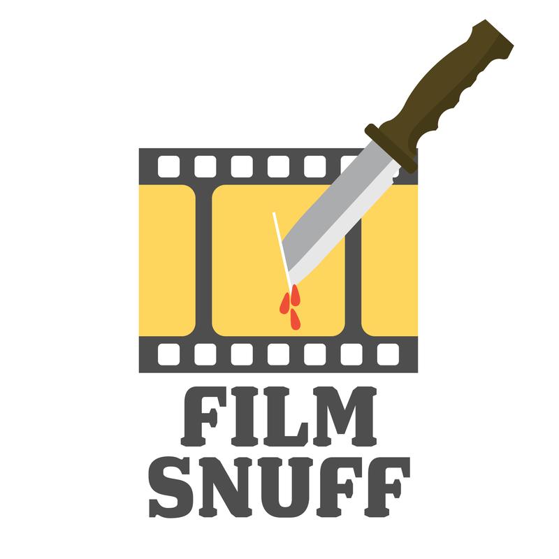 Podknife - Film Snuff by Keating Thomas & James Hunt