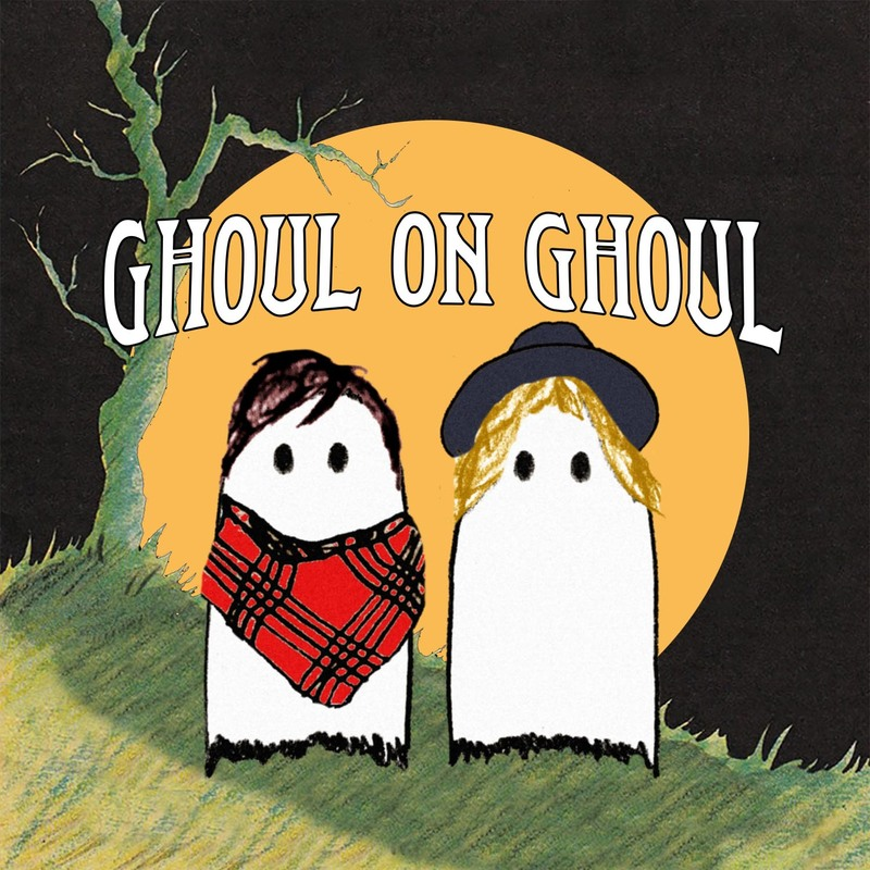 Podknife - Ghoul on Ghoul by Amanda Waltz and Sarah Cadence Hamm