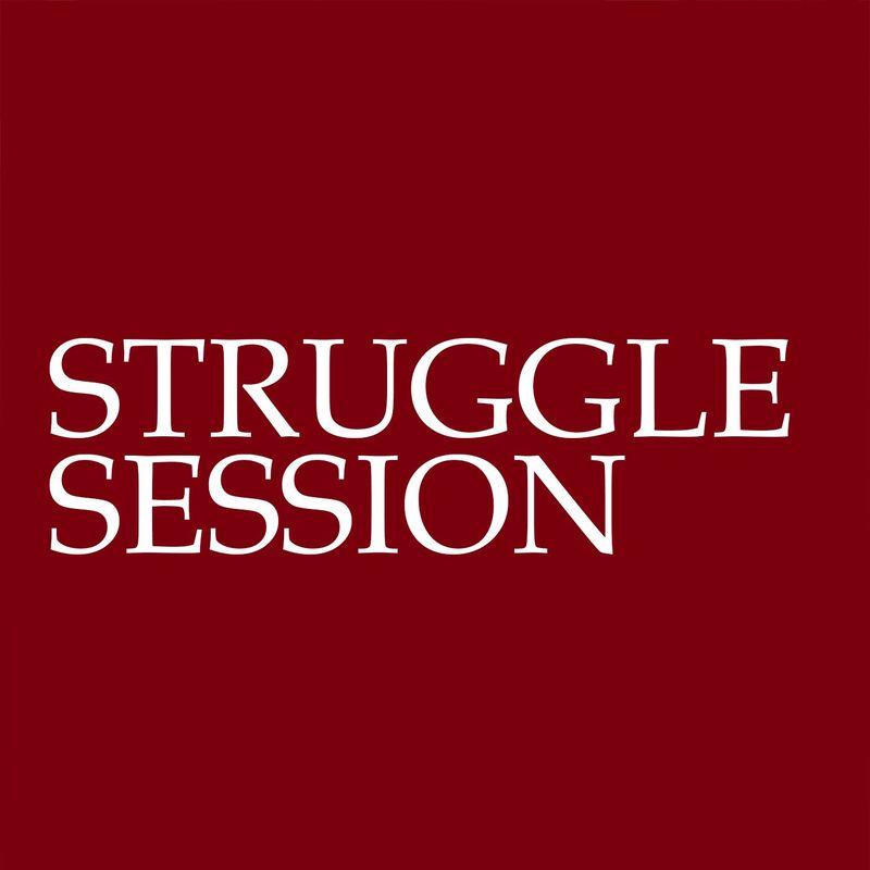 Podknife - Struggle Session by Struggle Session