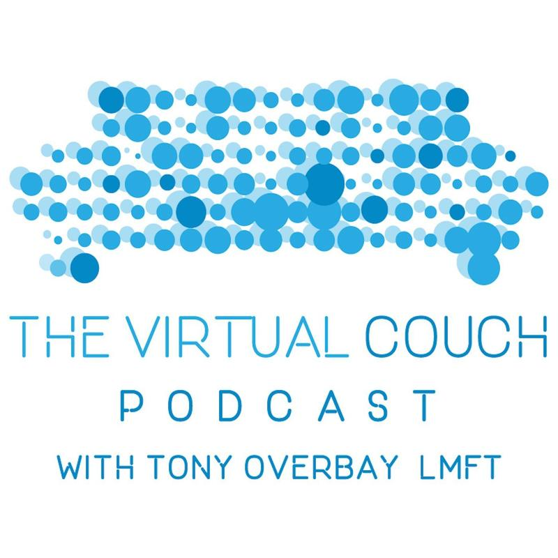 Podknife - The Virtual Couch by Tony Overbay LMFT
