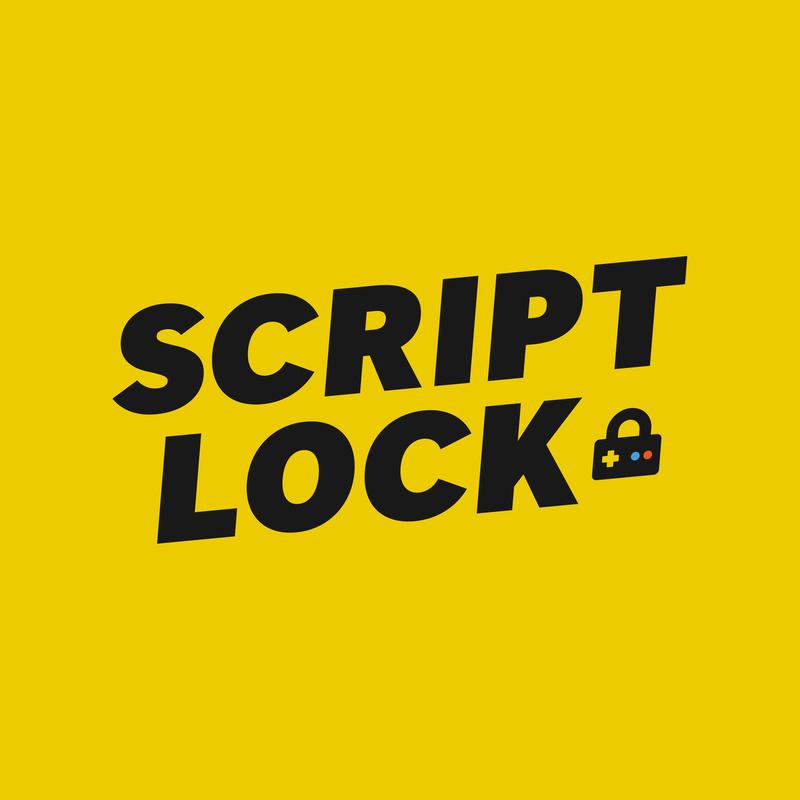 Podknife - Script Lock by Max Folkman, Nick Folkman