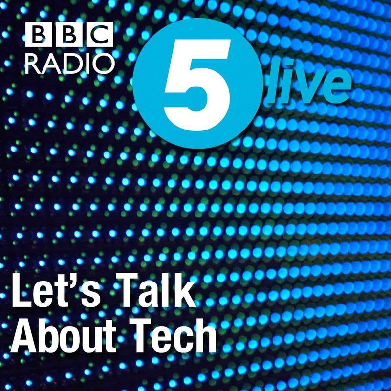 Podknife - Let's Talk About Tech by BBC