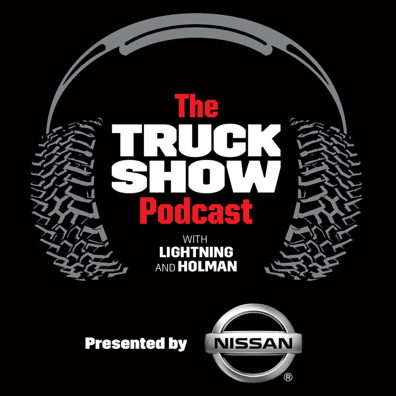 Podknife - The Truck Show Podcast by Jay
