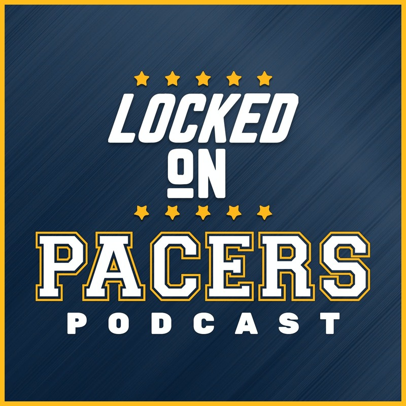 Podknife - Locked On Pacers - Daily Podcast On The Indiana