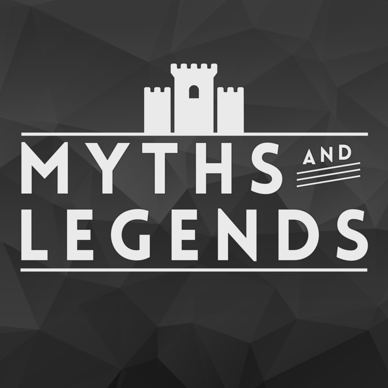 Podknife - Myths and Legends by Bardic