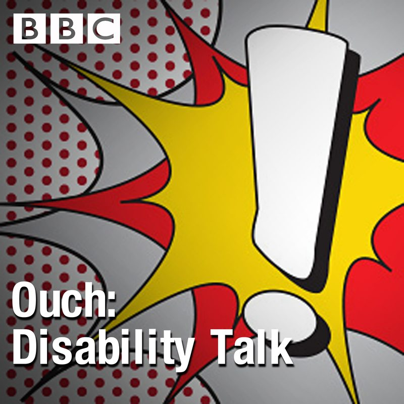 Podknife - Ouch: Disability Talk by BBC
