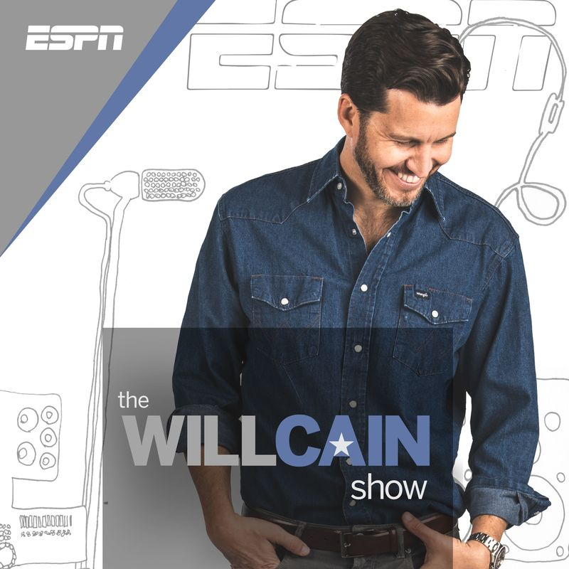 c8be8662b5f Podknife - The Will Cain Show by ESPN