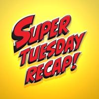 Podknife - Super Tuesday Recap by MTR Network