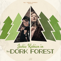 Podknife - The Dork Forest by All Things Comedy