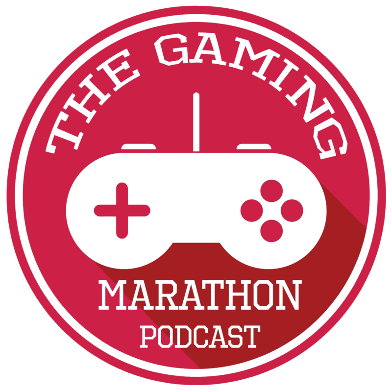 Podknife - The Gaming Marathon by RELM Network