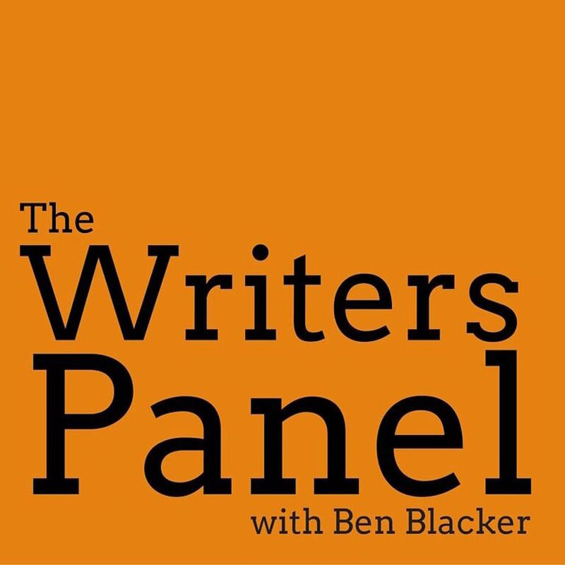 Podknife - The Writers Panel with Ben Blacker by Forever Dog
