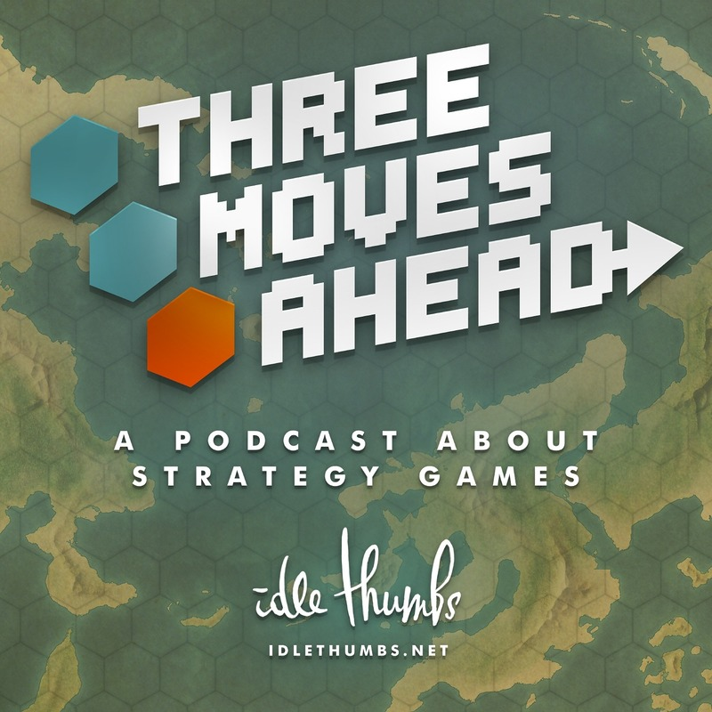 Podknife - Three Moves Ahead by Idle Thumbs
