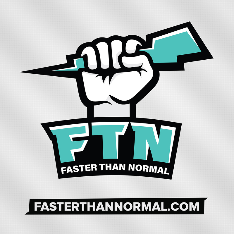 6a600c24fd649 Podknife - The Faster Than Normal Podcast: ADD | ADHD | Health by ...