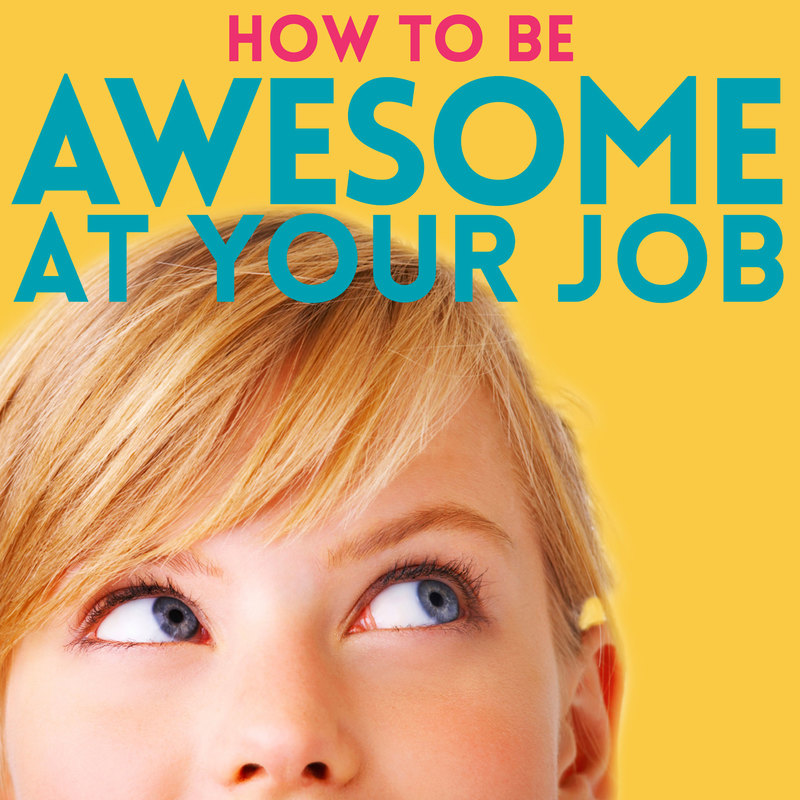 ac073672726 Podknife - How To Be Awesome at Your Job by Pete Mockaitis