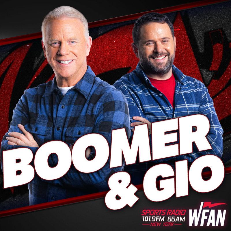 Podknife - Boomer   Gio by Radio.com 6223e0b87