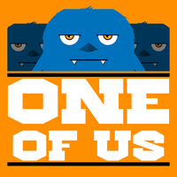 Podknife - One of Us by One of Us