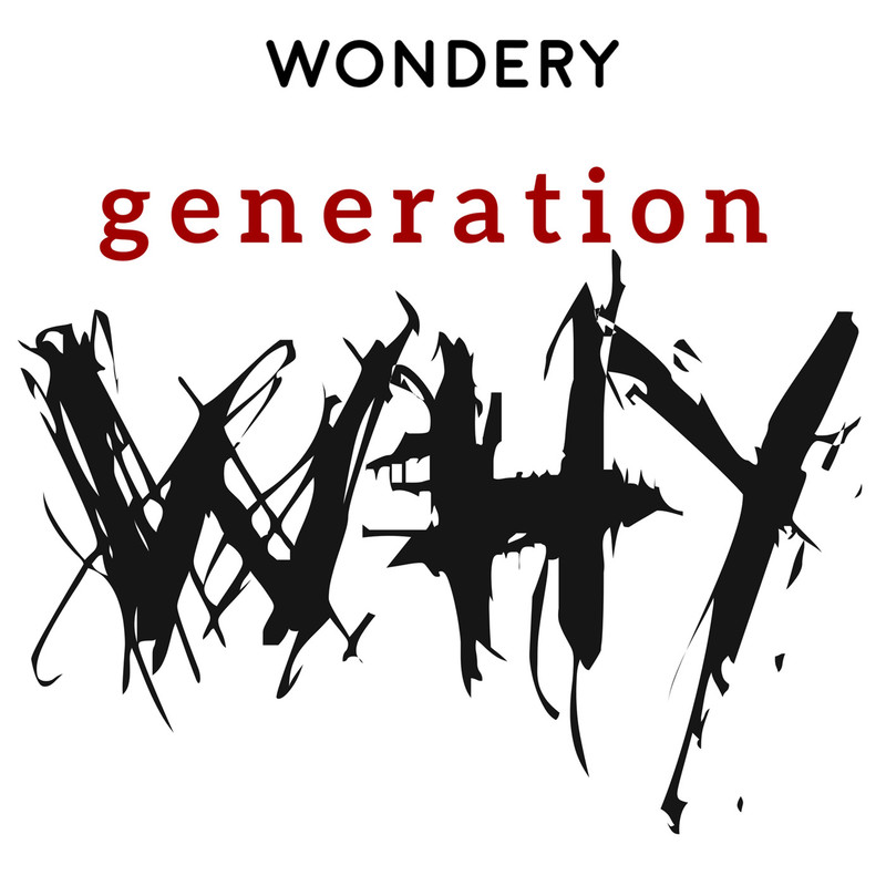Podknife - The Generation Why Podcast by Wondery