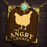 Podknife The Angry Chicken: A Hearthstone Podcast by Amove.tv