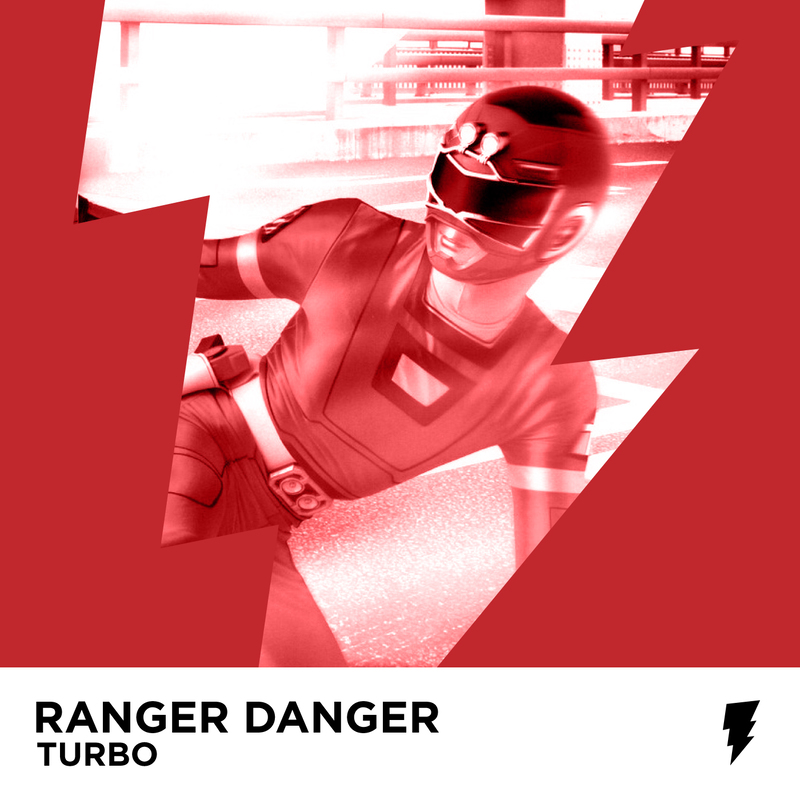Podknife - Ranger Danger: A Power Rangers Podcast by Mathew Groom