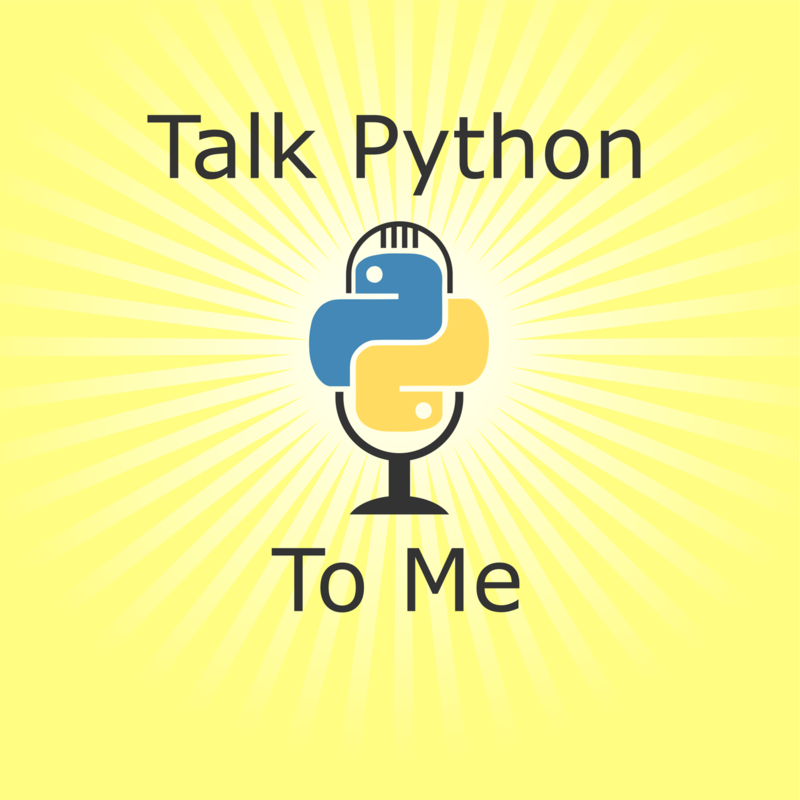 Podknife Talk Python To Me Python Conversations For Passionate