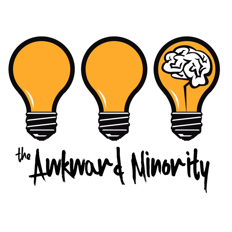 Podknife - The Awkward Minority Podcast by Jesus Shuttlesworth