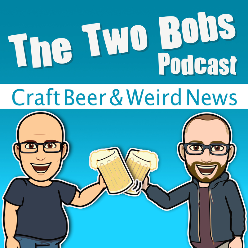 d6d4b990d6116 Podknife - The Two Bobs Podcast | Craft Beer & Weird News by The BS ...