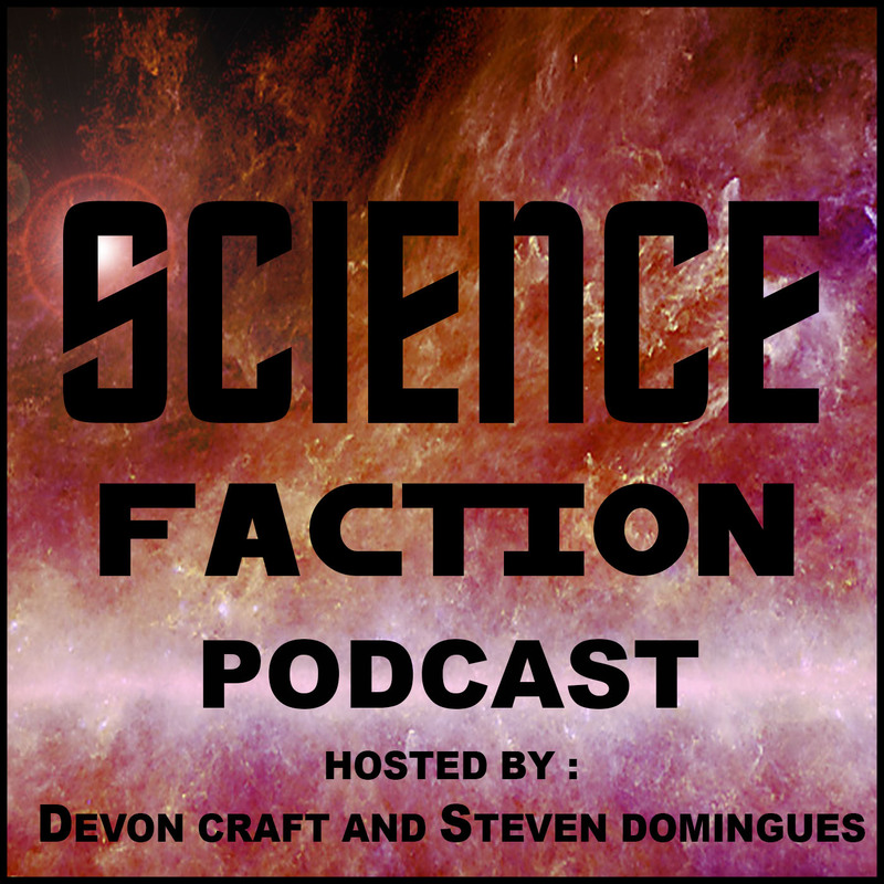 Podknife - Science Faction Podcast by The BS Podcast Network