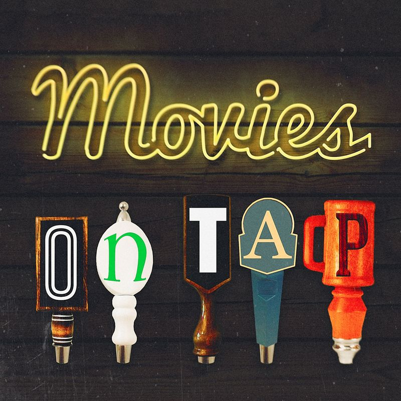 Podknife - Movies On Tap by Movies On Tap