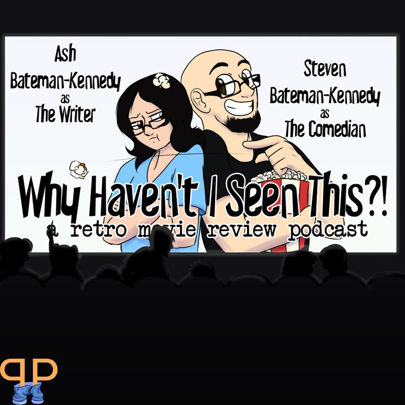 Podknife - Why Haven't I Seen This?! by Pants Pending Studios