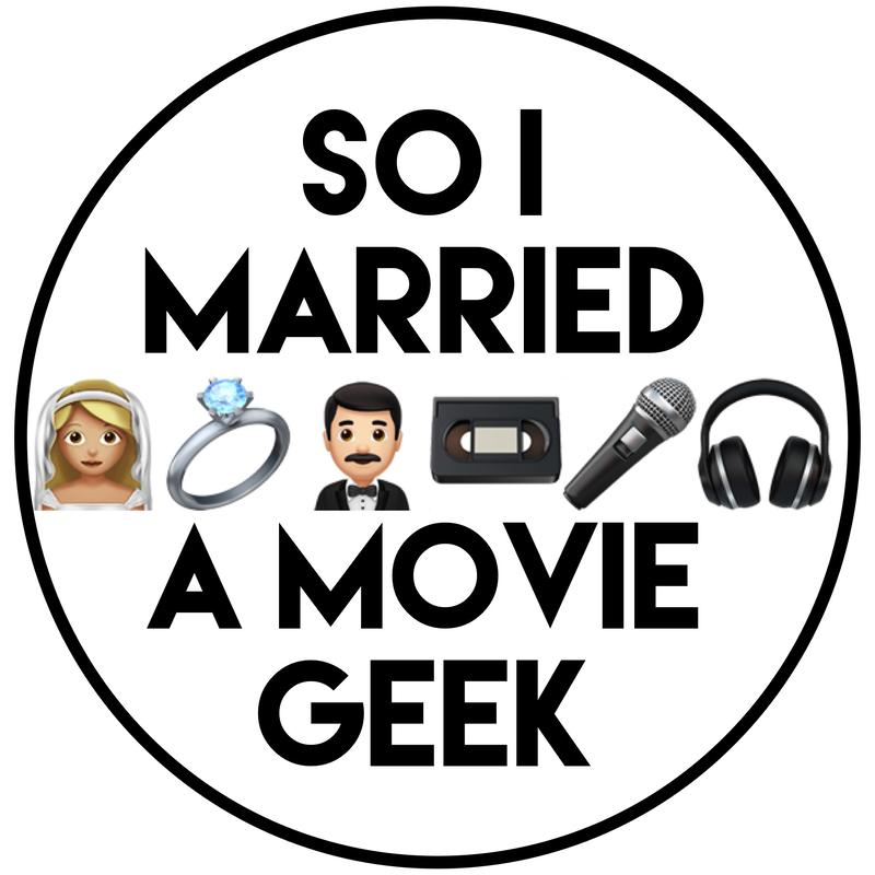 Podknife - So I Married A Movie Geek by PodFix Network