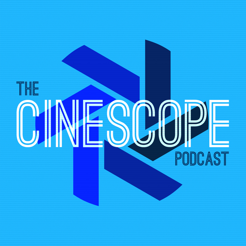 Podknife - The Cinescope Podcast by Chad Hopkins