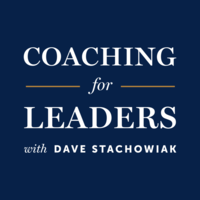 Podknife - Coaching for Leaders by Dave Stachowiak