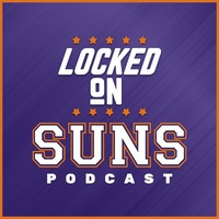 9a68c2c4618 Podknife - Locked on Suns by Locked On Podcast Network