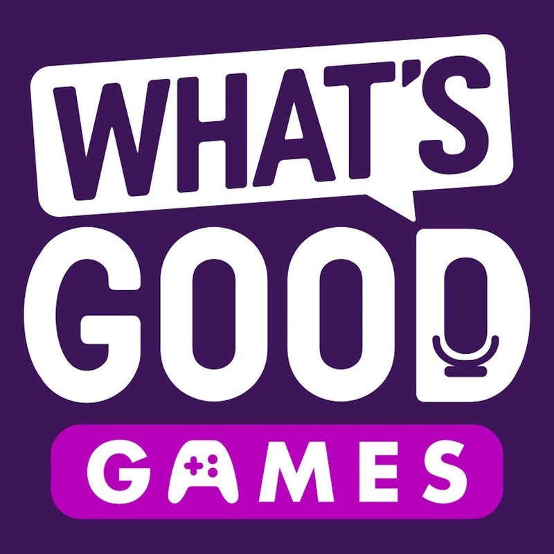 Podknife - What's Good Games: A Video Game Podcast by What's