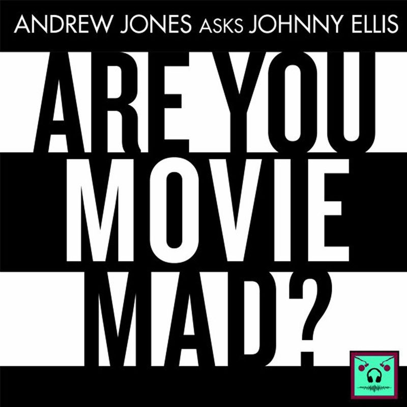 Podknife - Are You Movie Mad? by Podnose