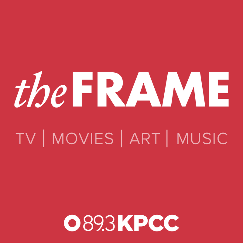 Podknife - The Frame by 89 3 KPCC