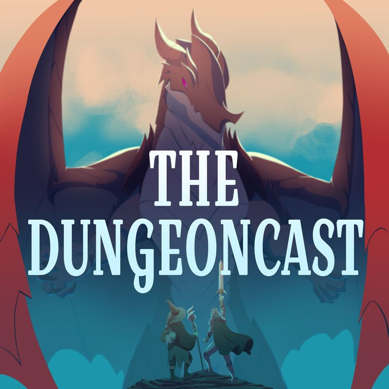 Podknife - The Dungeoncast by The Dungeoncast