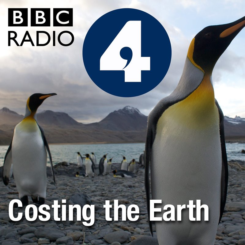 Podknife - Costing the Earth by BBC
