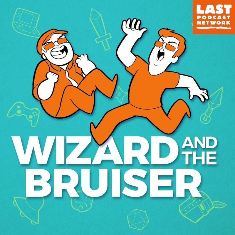 Podknife - Wizard and the Bruiser by Wizard and the Bruiser