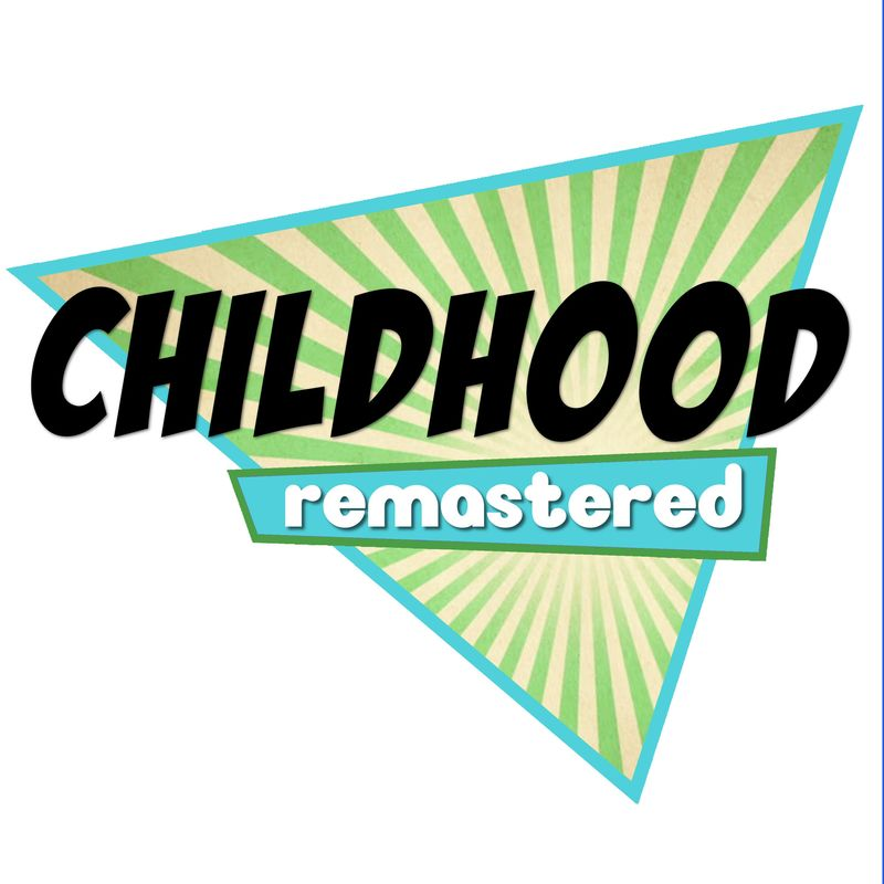 Podknife Childhood Remastered By Acpn